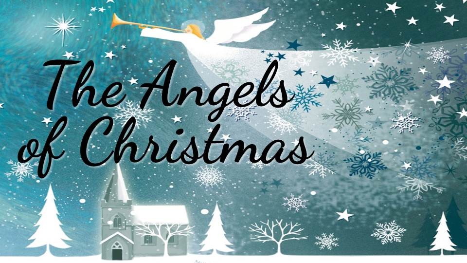 Series: The Angels of Christmas